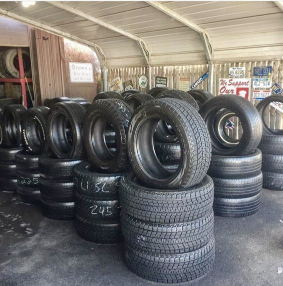 Tires Columbus Ohio Used Tires Free Mount Balance New Tires